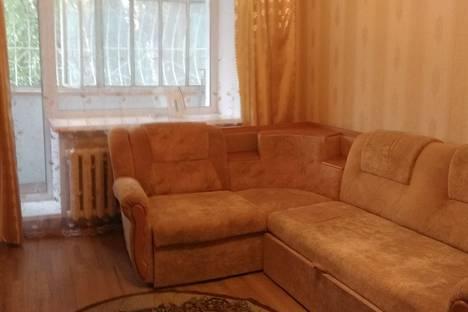 Сдается 1-комнатная квартира посуточнов Йошкар-Оле, Советская, 177.