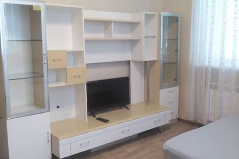Сдается 2-комнатная квартира посуточнов Железногорске, ул. 22 Партсъезда, 6.
