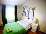 Сдается посуточно 2-комнатная квартира в Москве. 50 м кв. ленинский проспект 3