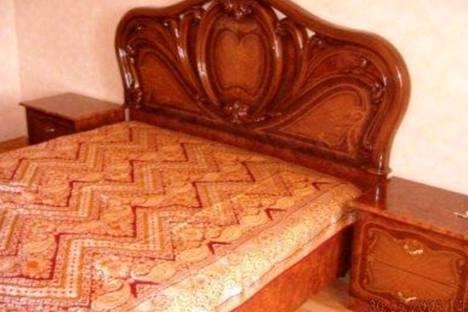 Сдается 3-комнатная квартира посуточно в Астрахани, ул. Б.Алексеева, д.67 корп.1 кв.31.