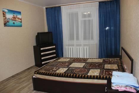 Сдается 1-комнатная квартира посуточнов Пензе, Толстого 5.
