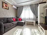 Сдается посуточно 1-комнатная квартира в Краснодаре. 45 м кв. Кореновская 57, Экспоград Юг