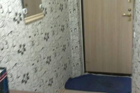 Сдается 2-комнатная квартира посуточнов Ухте, ул. 30 лет Октября, 8.