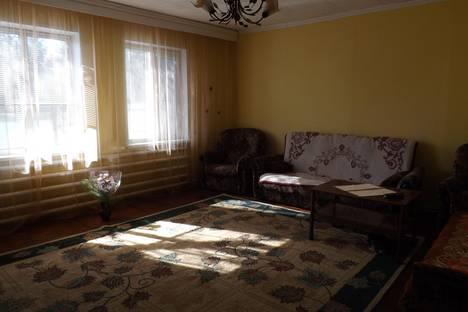 Сдается коттедж посуточно в Яровом, Славгород, ул. Коммунистическая 182.