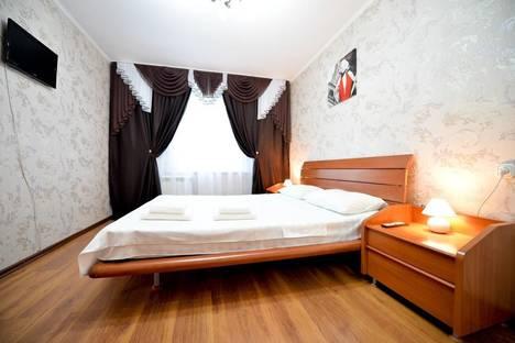 Сдается 3-комнатная квартира посуточно в Челябинске, улица Свободы, 141 а.