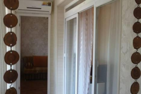 Сдается 3-комнатная квартира посуточно в Анапе, Терская, 39.