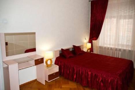 Сдается 1-комнатная квартира посуточнов Кирове, Комсомольская 91.