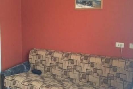 Сдается 1-комнатная квартира посуточно в Белокурихе, Братьев Ждановых, 1.