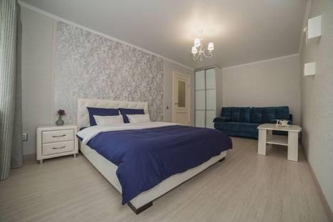 Сдается 1-комнатная квартира посуточно в Бобруйске, Октябрьская 122.