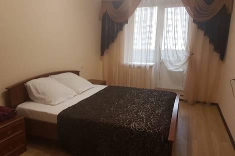 Сдается 3-комнатная квартира посуточнов Энгельсе, Ломоносова 29 Летный городок.