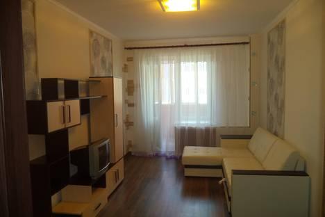 Сдается 1-комнатная квартира посуточнов Саранске, ул. Коммунистическая, 17.