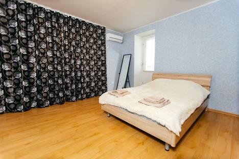 Сдается 1-комнатная квартира посуточно в Тамбове, ул. Победы, 5.