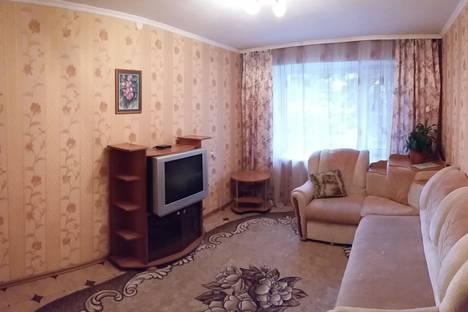 Сдается 3-комнатная квартира посуточнов Новоалтайске, ул. Матросова, 7А.