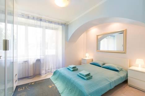 Сдается 2-комнатная квартира посуточно в Москве, Пресненский Вал 8 корпус 3.