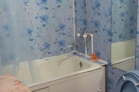 Сдается 2-комнатная квартира посуточнов Черемхове, пер. Пролетарский, 3.