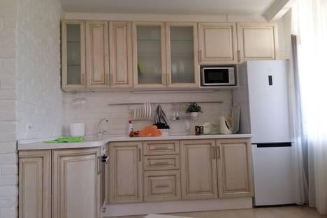 Сдается 2-комнатная квартира посуточно в Анапе, ул. Северная, 3б.