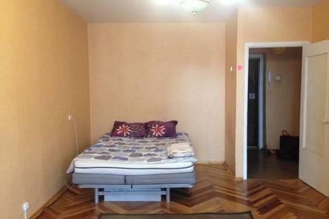 Сдается 1-комнатная квартира посуточнов Санкт-Петербурге, Варшавская ул., 51к1.