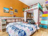 Сдается посуточно 1-комнатная квартира в Санкт-Петербурге. 48 м кв. улица 11 линия В.О., дом 44