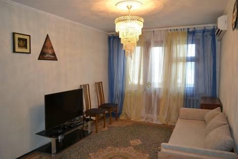 Сдается 2-комнатная квартира посуточнов Уральске, Евразия 49.