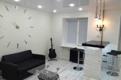Сдается 2-комнатная квартира посуточно в Перми, Тургенева 29.