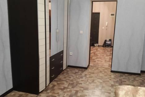 Сдается 2-комнатная квартира посуточнов Актобе, 12мкрн, д.38б.