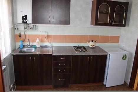 Сдается 1-комнатная квартира посуточно в Саках, Мичурина 24.