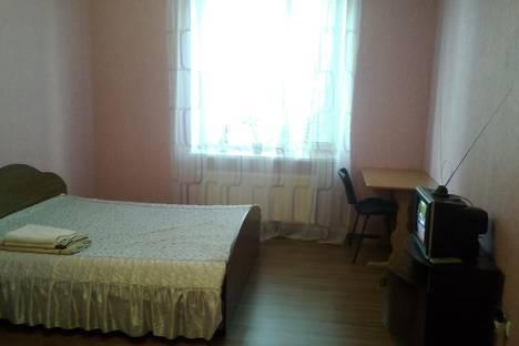 Сдается 1-комнатная квартира посуточно в Виннице, ул. Пирогова, 78.