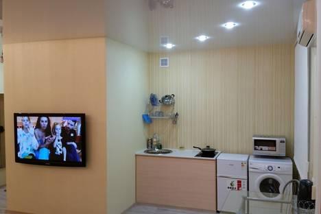 Сдается 1-комнатная квартира посуточно в Братске, Макаренко 26.