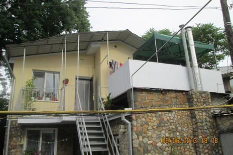Сдается коттедж посуточно в Евпатории, Татарская 44.