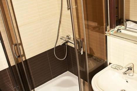 Сдается 2-комнатная квартира посуточно в Гурзуфе, Соловьева 12.