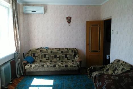 Сдается комната посуточно в Пицунде, ул. Агрба, 3/1.