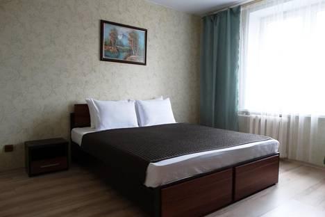 Сдается 2-комнатная квартира посуточно в Москве, ул. Усачёва, 25.
