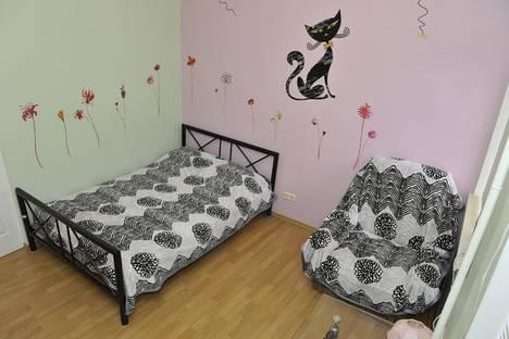 Сдается 1-комнатная квартира посуточно в Одессе, ул. Греческая 22.