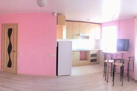 Сдается 1-комнатная квартира посуточно в Сумах, ул. Герасима Кондратьева, 8.