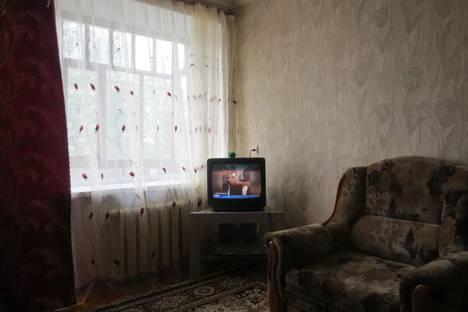Сдается 2-комнатная квартира посуточно, мяготина  132.