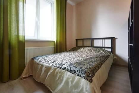 Сдается 1-комнатная квартира посуточнов Санкт-Петербурге, Новочеркасский проспект 46.