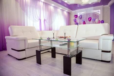 Сдается 1-комнатная квартира посуточно в Мариуполе, Бахчиванджи, 55.