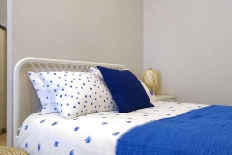 Сдается 1-комнатная квартира посуточно в Санкт-Петербурге, проспект Маршала Блюхера, 9 корп.3.