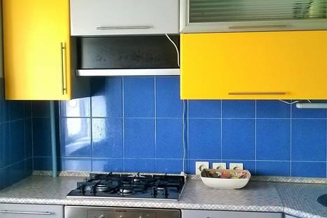 Сдается 1-комнатная квартира посуточно в Новороссийске, ул. Южная, 6.