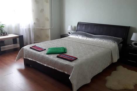Сдается 1-комнатная квартира посуточнов Тамбове, Н.Вирты, 201А.