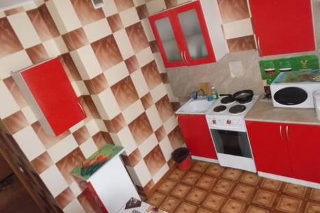 Сдается 1-комнатная квартира посуточно в Туле, Перекопская, 1а.