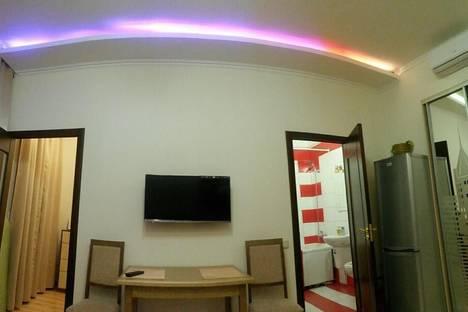Сдается 1-комнатная квартира посуточно в Одессе, Базарная, 110.