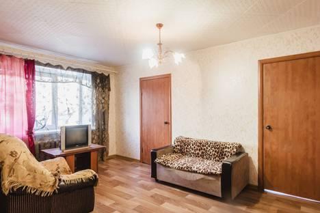 Сдается 3-комнатная квартира посуточно в Бузулуке, Рожкова, 40.