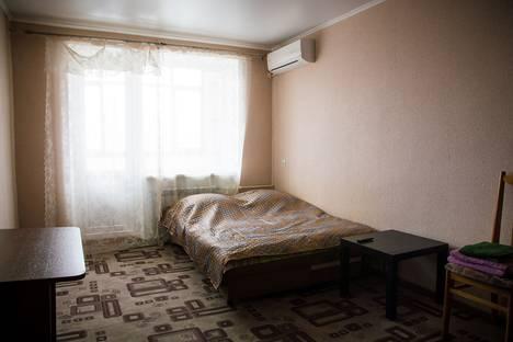 Сдается 1-комнатная квартира посуточно в Новочеркасске, ул. Народная, 62.