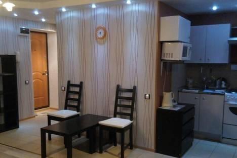 Сдается 2-комнатная квартира посуточно в Нижнем Новгороде, Максима Горького, 80/1.