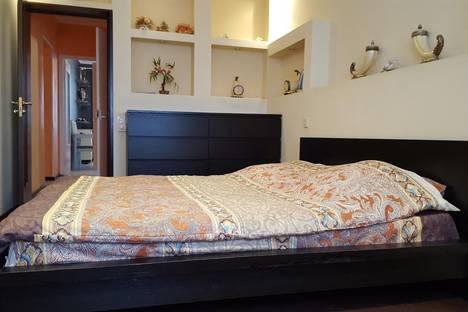 Сдается 2-комнатная квартира посуточнов Климовске, Горчакова 1к3.