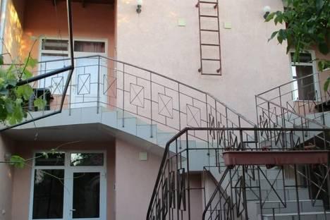 Сдается коттедж посуточно в Феодосии, Щебетовская ул.,22.