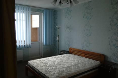 Сдается 1-комнатная квартира посуточнов Киеве, Бакинская, 37Д.