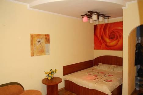 Сдается 1-комнатная квартира посуточно в Днепре, пр. Кирова, 110.