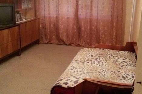 Сдается 2-комнатная квартира посуточно в Подольске, Ленинградская ул., 6А.